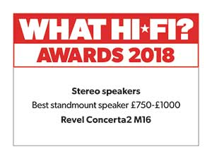 What Hi-Fi Awards